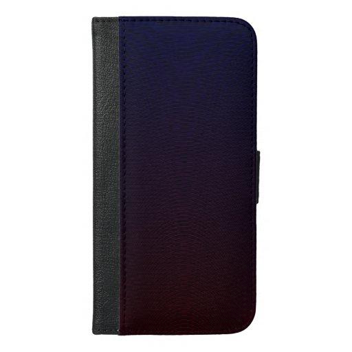 Ultraviolet iPhone 6/6s Plus Wallet Case