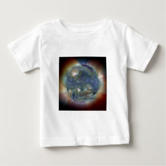 Ultraviolet Sun Baby T-Shirt