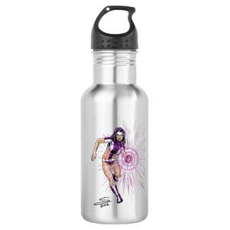 Ultraviolet Water Bottle