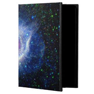 Ultravioleta de la nebulosa de la hélice