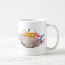 Ulu Floral Mug