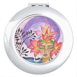 Ululani Mirror For Makeup