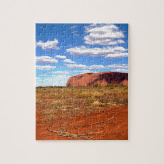 Uluru 2 jigsaw puzzle