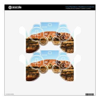 Uluru 2 PS3 controller skins