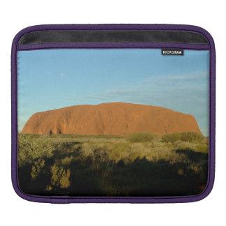 Uluru (Ayers Rock) iPad Sleeves