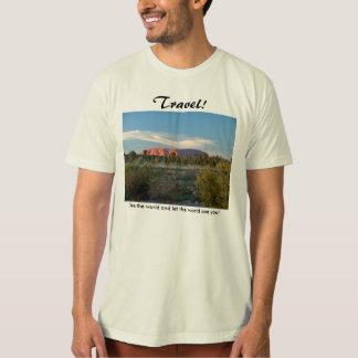 Uluru (Ayers Rock) T-Shirt