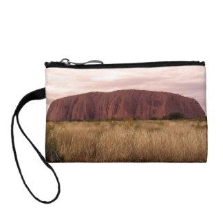 Uluru Coin Purses