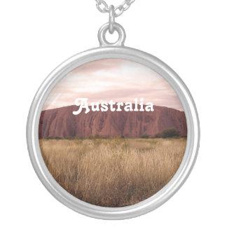 Uluru Jewelry