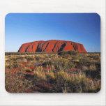 Uluru (roca) de Ayers, Australia Alfombrilla De Raton