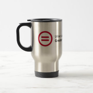 ULYP-Pittsburgh Travel Mug