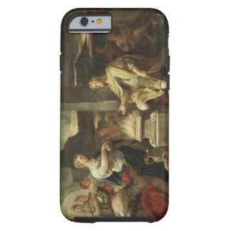 Ulysses and Calypso Tough iPhone 6 Case