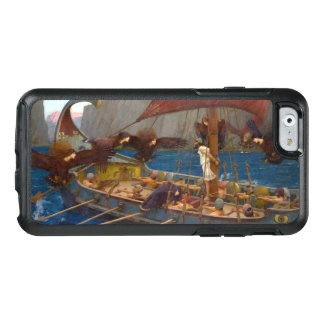 Ulysses and Sirens John William Waterhouse OtterBox iPhone 6/6s Case
