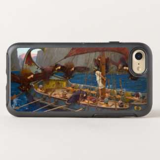 Ulysses and Sirens John William Waterhouse OtterBox Symmetry iPhone 7 Case