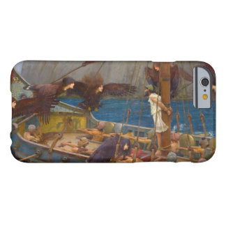 Ulysses and the Sirens by John William Waterhouse Barely There iPhone 6 Case