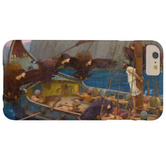 Ulysses and the Sirens by John William Waterhouse Barely There iPhone 6 Plus Case
