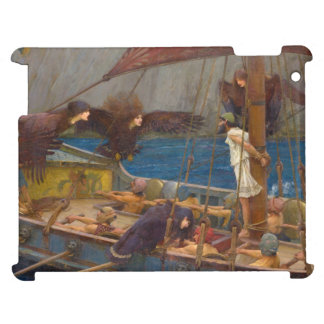 Ulysses and the Sirens by John William Waterhouse Case For The iPad