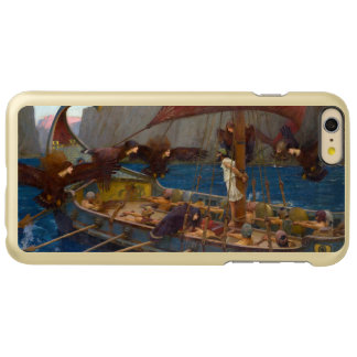 Ulysses and the Sirens by John William Waterhouse Incipio Feather® Shine iPhone 6 Plus Case