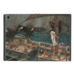 Ulysses and the Sirens by JW Waterhouse iPad Mini Covers
