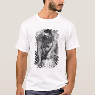 Ulysses Escaping from Polyphemus the Cyclops T-Shirt