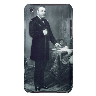 Ulysses S. Grant, 18th President of the United Sta iPod Touch Cover