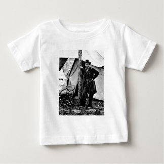 Ulysses S. Grant Baby T-Shirt
