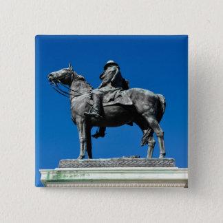 Ulysses S Grant Button