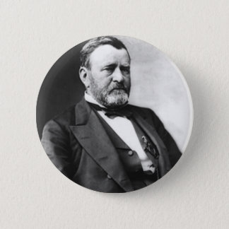 Ulysses S. Grant Button