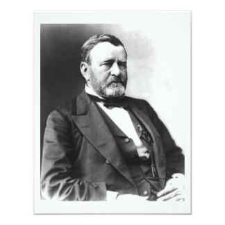 Ulysses S. Grant Card
