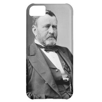 Ulysses S. Grant iPhone 5C Cases