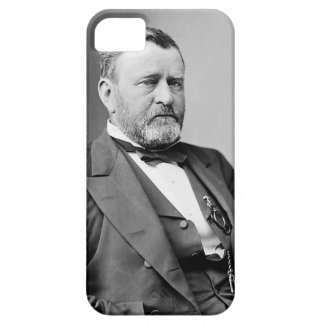 Ulysses S. Grant iPhone 5 Cases