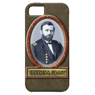 Ulysses S. Grant iPhone 5 Cover