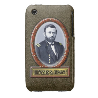 Ulysses S. Grant Case-Mate iPhone 3 Case