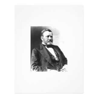 Ulysses S. Grant Flyer