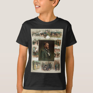 Ulysses S. Grant from West Point to Appomattox T-Shirt