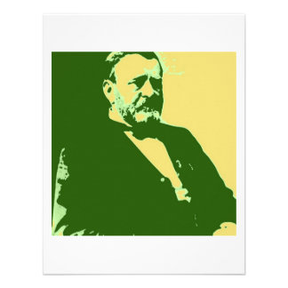 Ulysses S Grant Invitations