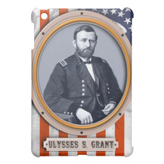 Ulysses S. Grant iPad Case