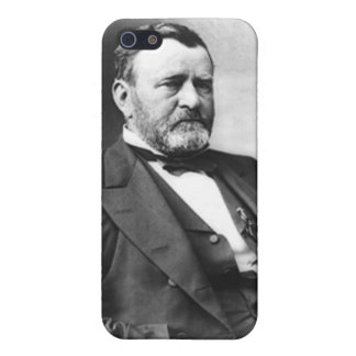 Ulysses S. Grant iPhone SE/5/5s Cover