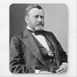 Ulysses S. Grant Mouse Pads