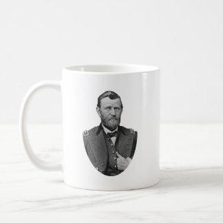 Ulysses S. Grant quotes. Coffee Mug