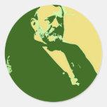 Ulysses S Grant Sticker
