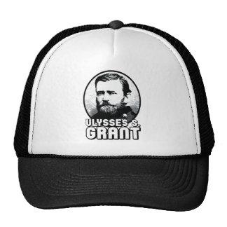 Ulysses S. Grant Trucker Hat