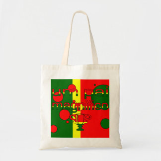 Um la bandera de Pai Magnifico Portugal colorea ar Bolsas