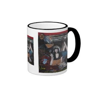 Uma Coffee Mugs
