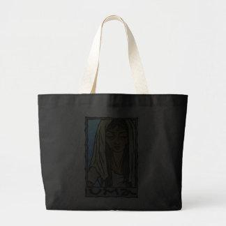 Uma Jumbo Tote Bag