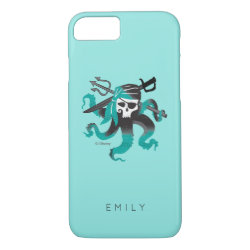 Case-Mate Barely There iPhone 7 Case with Hiro Hamada from Big Hero 6 design