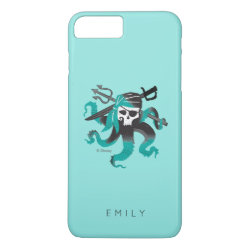 Case-Mate Tough iPhone 7 Plus Case with Hiro Hamada from Big Hero 6 design