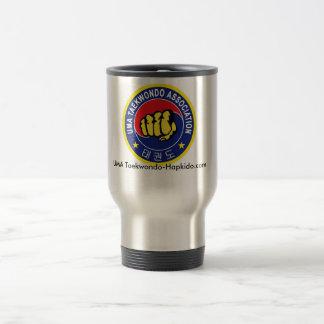 UMA Taekwondo Travel Mug