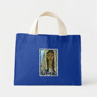 Uma Tiny Tote Bag