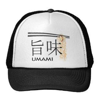 Umami Cap Trucker Hat