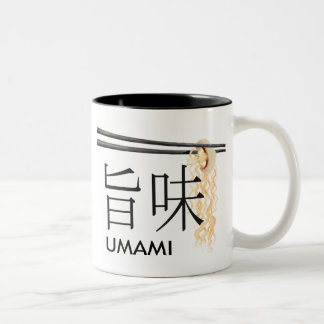 Umami Two-Tone Coffee Mug